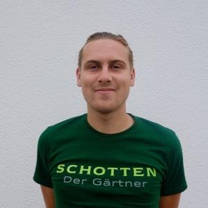 Joshua Schotten